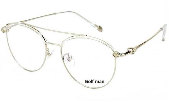 Мужские оправы Golf man