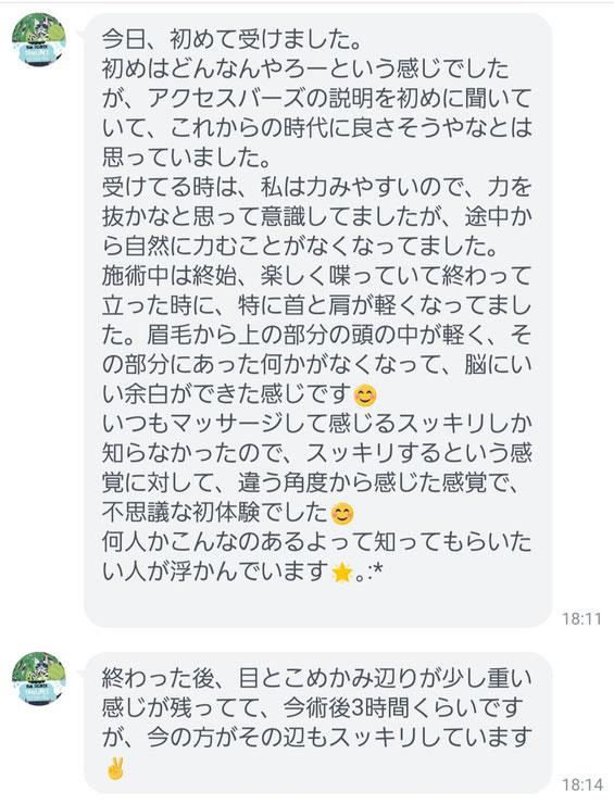 滋賀県甲賀市 ドライヘッドスパ ヘッドマッサージ 小顔矯正 フェイシャルエステ 講座 セラピストスクール 悟空のきもち ホームページ作成 アクセスバーズ ストレス 脳のデトックス
