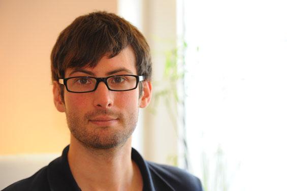 Daniel Miralles Garcia - Heilpraktiker