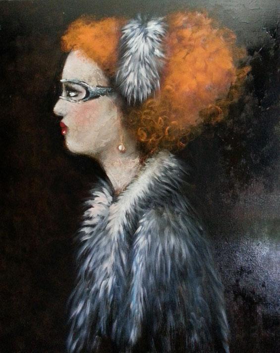 bernadette leclercq artiste peintre