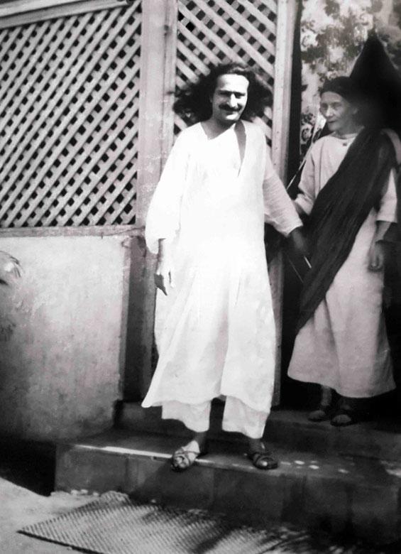 Nasik, India - 1937