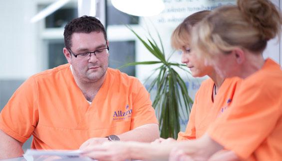 Pflegedienst Pfungstadt, häusliche Krankenpflege und Altenhilfe