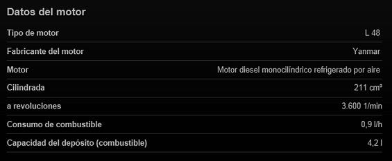 Apisonadora Wacker Neuson Ds-70 Diesel Yanmar