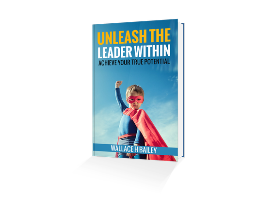 Unleash The Leader Within