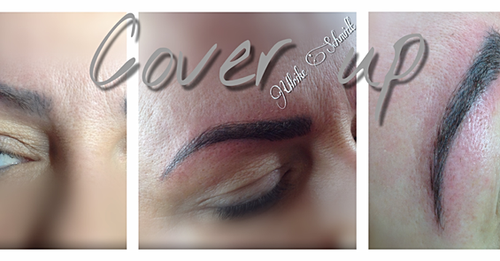 cover up microblading lünen
