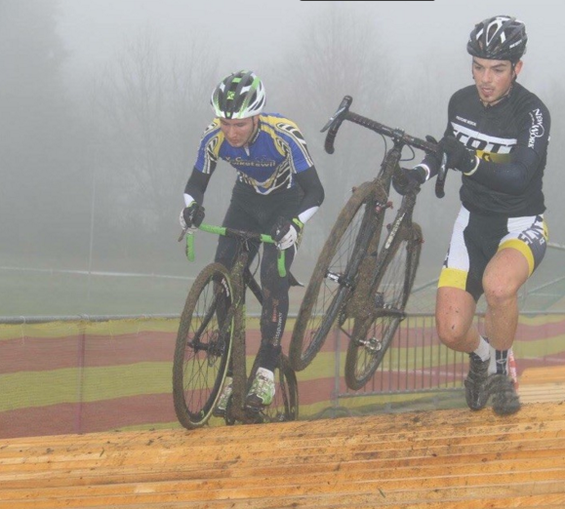 20.12.2015 Cyclo-cross de Nyon, Kim Gull