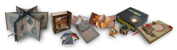 Graph-Empreinte, carterie et cartonnage artisanal personnalisé