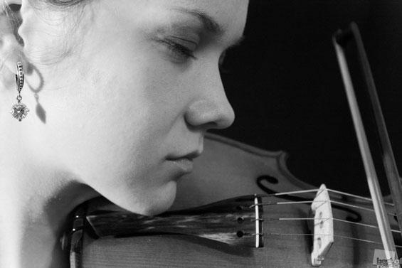 Добрый Шубинъ, Юлия Иванова, скрипачка, Фолк-рок Тольятти, Летописи Междуречья