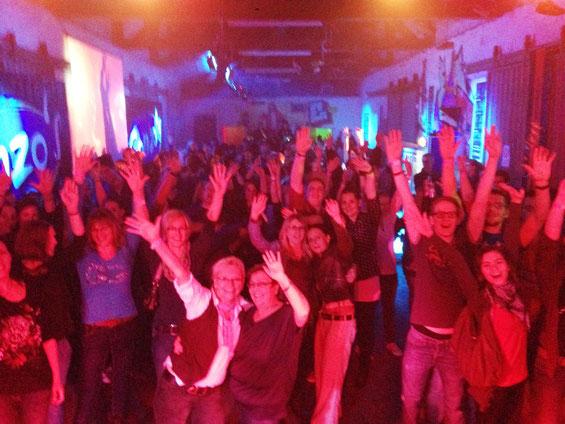 Karscht Live 2013