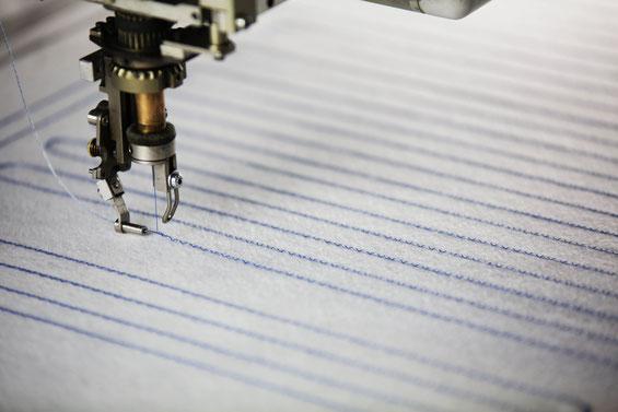 Digel Sticktech - Spezialist für textile Heizelemente, smart Textiles, Trockenfaser-Preform und technische StickereienTextile Heizsysteme, Preform, Gelege und Verstärkungsstrukturen