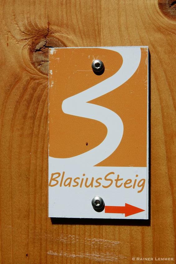 Blasiussteig