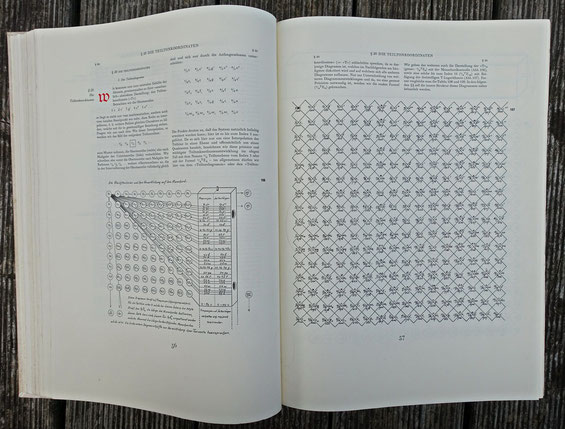 Hans Kaiser, Lehrbuch der Harmonik, Pythagoras, Lambdoma