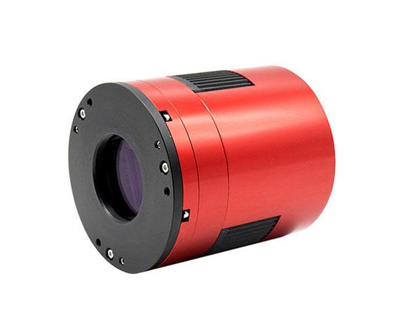 Im November 2020 wurde von Teleskop-Austria die neue ASI 2600 mc pro angeschafft
