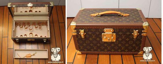 Louis vuitton bottle and ice box M21822 louis vuitton vanity