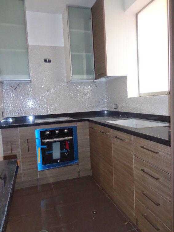 Muebles de cocina   *decoracion de interiores