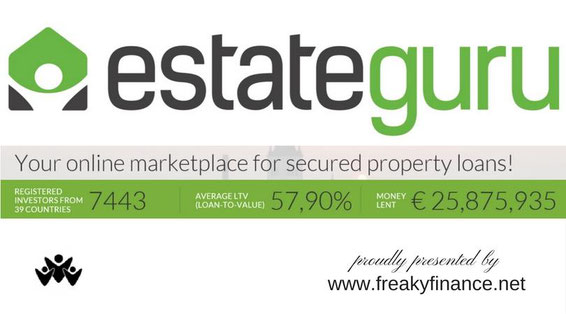 freaky finance, eatateguru Logo, P2P-Investment, Crowd-Investing, Immobilien