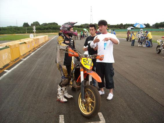 2012 moto1オールスターズ7 hsr