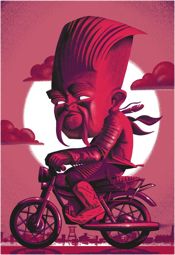 Ruhrpott Rider
