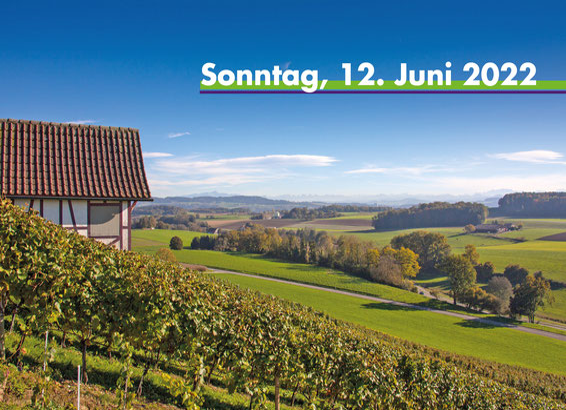 Wein- und Gourmetwanderung 2019 am Ottenberg