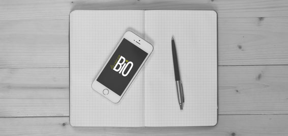 iPhone, Apple, Stift, Block, Buch, Bio, Vegan, Bistro, Kehl