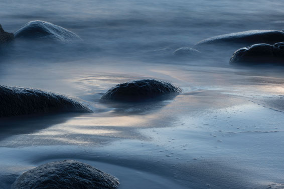 Glenn Ruben Berg Foto: river landscape