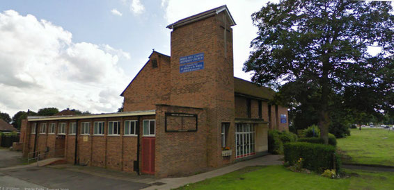 Hodge Hill United Reform Church