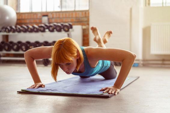 Multiplier les sports pour mincir : running, renforcement musculaire coach minceur paris