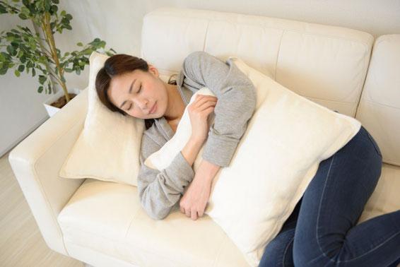催眠療法で不眠症は改善できる?