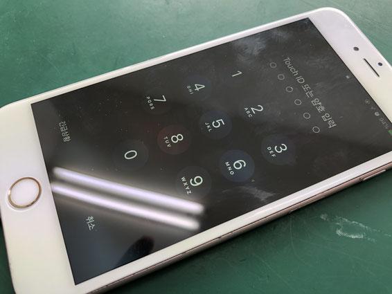 iPhone基板修理 データ復旧 大阪 奈良県