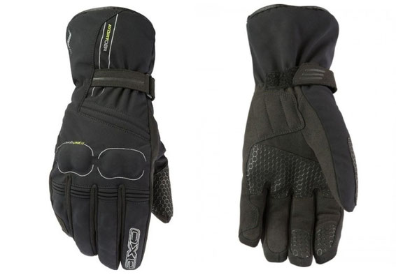 AXO North Dryder WP Gloves