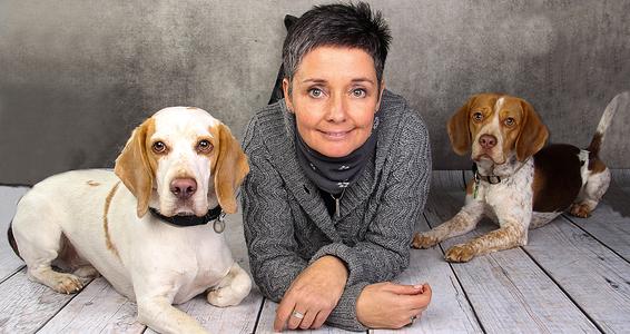 dogmoves, Mannheim - Foto: Simone Ruckstuhl