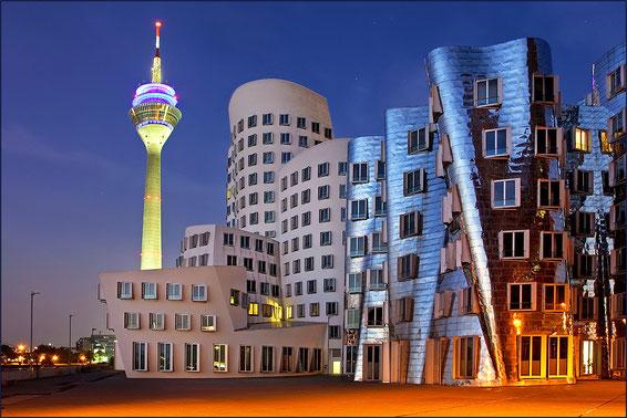 """""""Gehry-Bauten"""""""