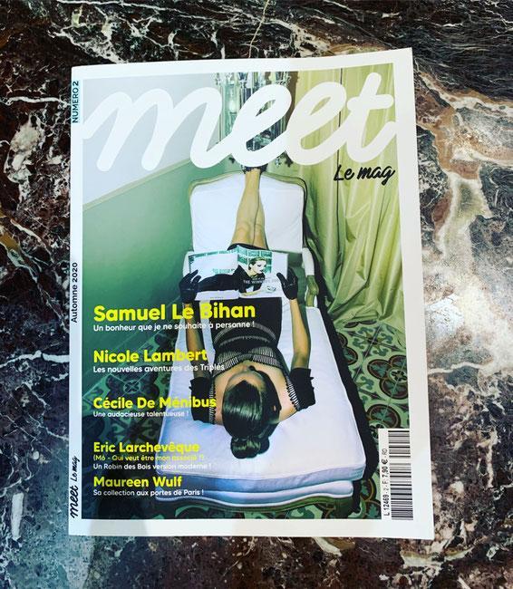 Meet le Mag automne 2020