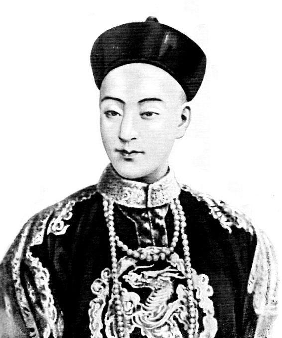 Kouang-siu (1871-1908). - Albert Maybon (1878-19xx) : La vie secrète de la cour de Chine. — Librairie Félix Juven, Paris, 1910.