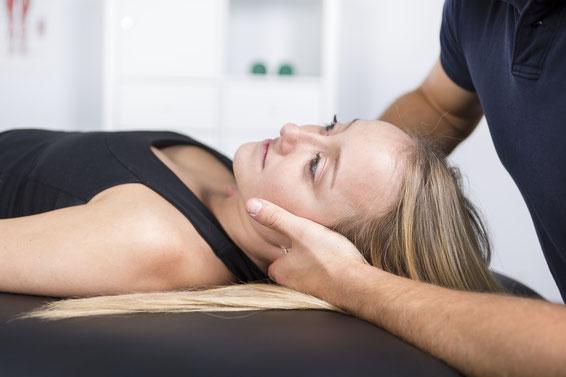 Physiotherapie Am Schlump – Blutdruckmessmanschette