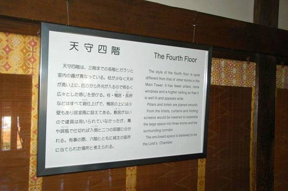 Le quatrième étage