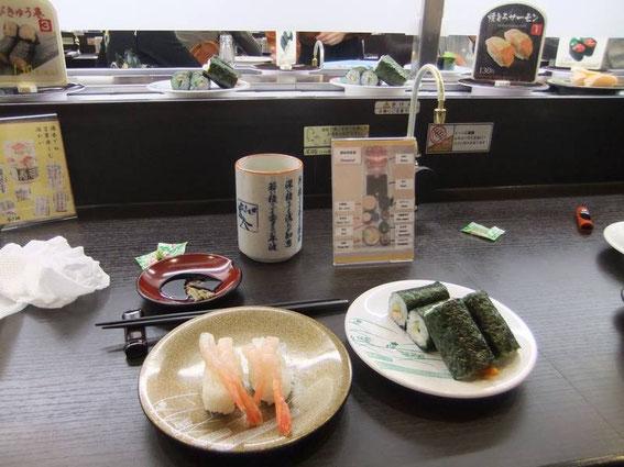 Musashi-sushis