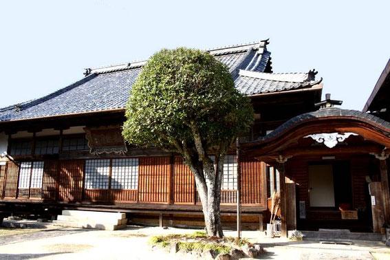 Le temple Rurisan Kōtoku-ji
