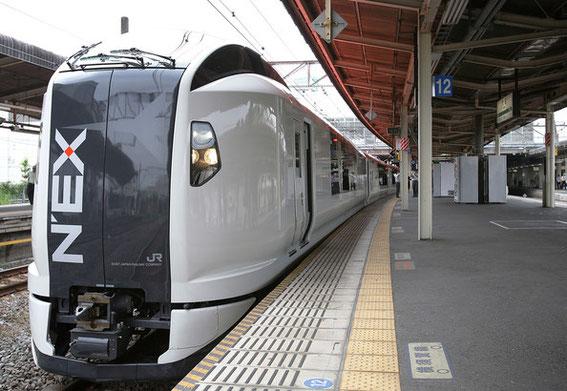 Le Nex - Narita Express