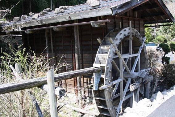 Les premiers moulins