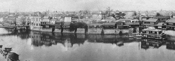 Hiroshima avant la 2ème guerre mondiale