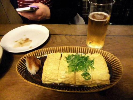 L'omelette du Nikomiya Rokken