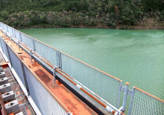 Le pont Okuōikojō