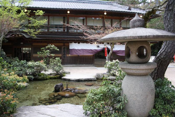 Iwa-So Ryokan