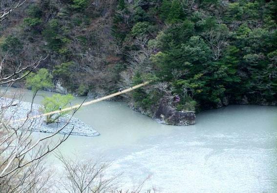 Yume No Tsuribashi : le pont des rêves...
