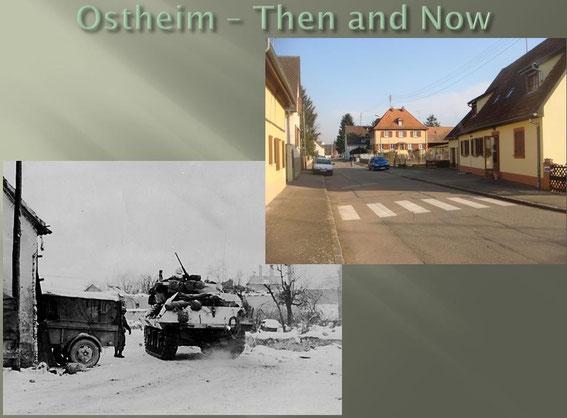 M10 in Ostheim