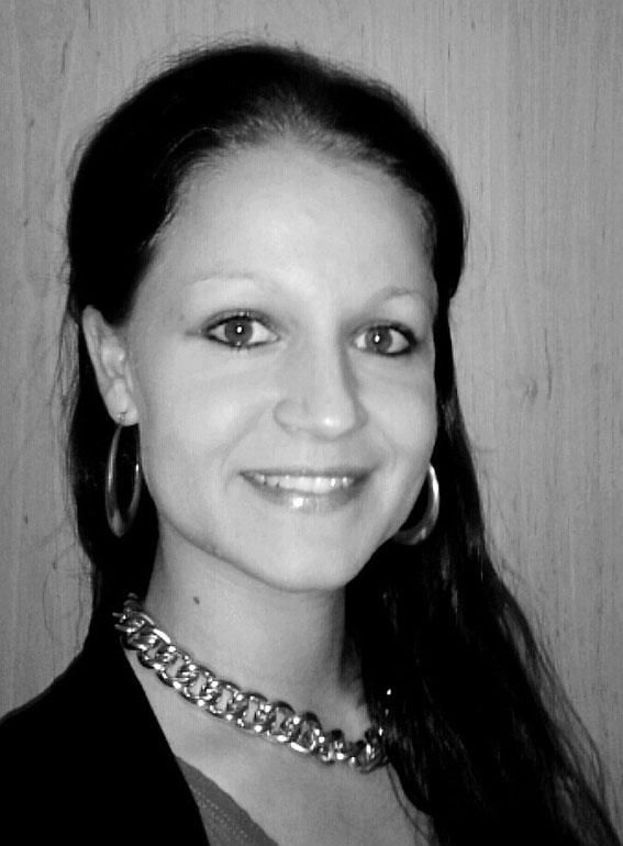 Benedicta Ebner - Diplomkirchenmusikerin