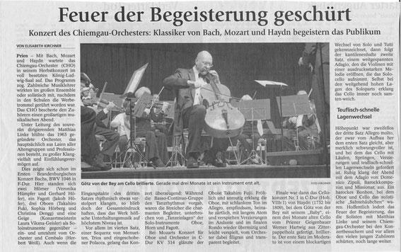 Oberbayerisches Volksblatt, 23.11.2017