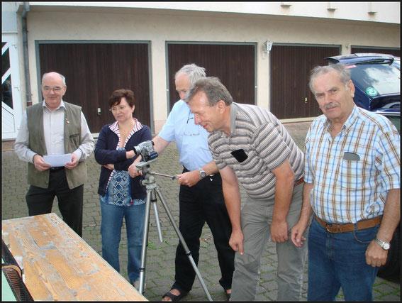 IG-Treffen 2010 in Michelrombach