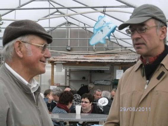 Hugo Widmann + Karl Otto Fehnle